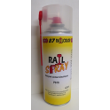 P616 Nettoyant contact en bombe 400ml
