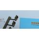 4 lanternes de fin de convoi modernes SNCF et SNCB
