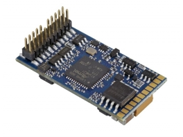 Décodeur LokSound V5 pour CNS ou BB60021