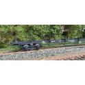 K294 Plat Super-Spécial de 30m Nord/SNCF
