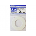 Bande de masquage 2mm Tamiya