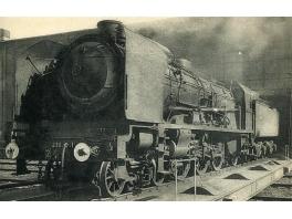 E126 kit 2-231B1 3.1150 tender 37A  Nord SNCF La Bretonne