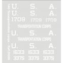 140G (1709) et 140U (1633 et 3375)