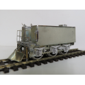 """K296 kit chasse neige type """"Lens"""" ex tender 17A SNCF"""