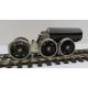 E161C kit chassis seul 030TB Coucou PLM et SNCF