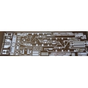E174C kit chassis seul 140G Pershing SNCF