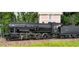 E174 kit 140G Pershing SNCF et tous réseaux y compris étrangers