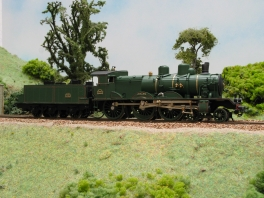 E138 kit 5-230B PLM et SNCF