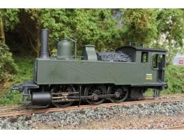 E161 kit 030TB Coucou PLM et SNCF