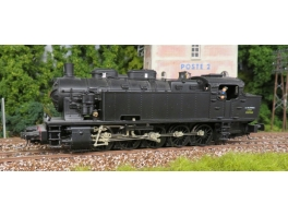 E399 kit complet 2-050TD SNCF/Nord Type 99 SNCB/NB