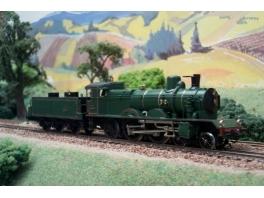E163 kit 5-221A PLM et SNCF