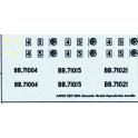 BB71000 SNCF Alexander Models