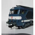 Bande blanche conforme pour A1A 68000 Roco