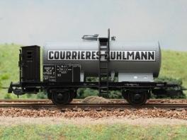 Déco citerne Courrières Kuhlmann pour OCEM