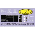 Déco citerne Algeco SNCF ép3 et UIC