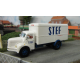 Déco pour camion Berliet GLR Brekina STEF