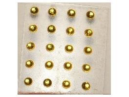 20 lentilles de phares 2mm