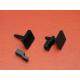 10 paires d'attelages à élongation Symoba étroits