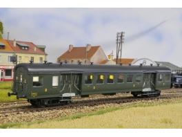 K125 DEV46 d'embranchement Btmyp SNCF