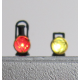 4 lanternes anciennes fonctionnelles bicolores