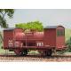 K203  Wagon desherbeur SNCF