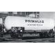 K226  Wagon citerne à gaz PRIMAGAZ