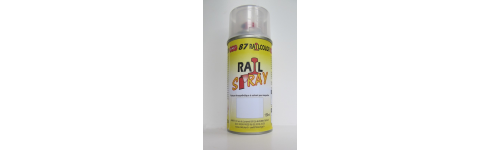 Bruns & rouges Railspray