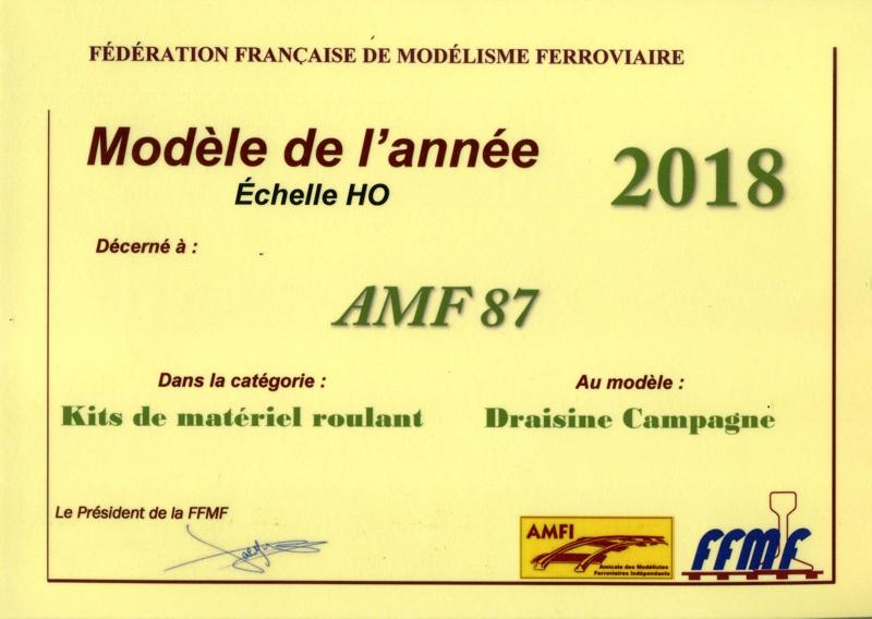 Prix FFMF
