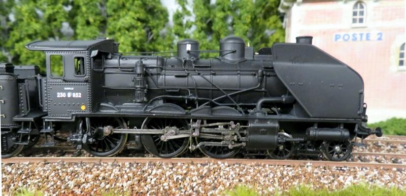 230B Est SNCF