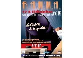 Ramma 2019