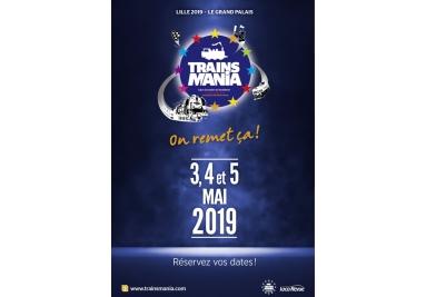 TrainsMania 2019